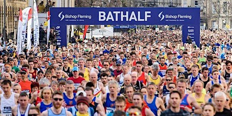 Bath Half Marathon 2021 (Guaranteed Charity Places) tickets
