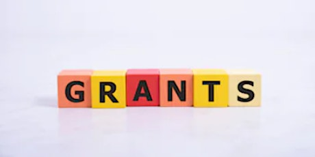 FREE Grant Writing Workshop for Whitehorse Community Groups tickets