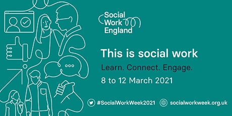 Welcome to Social Work Week tickets