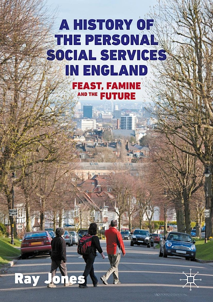 Lessons and future directions for social work in England image