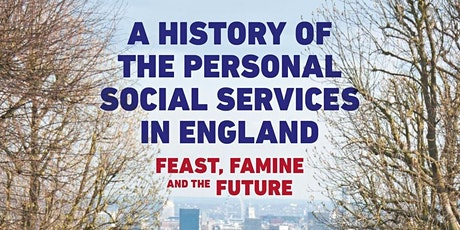 Lessons and future directions for social work in England tickets