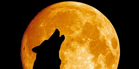 WOLF FULL MOON CEREMONY tickets