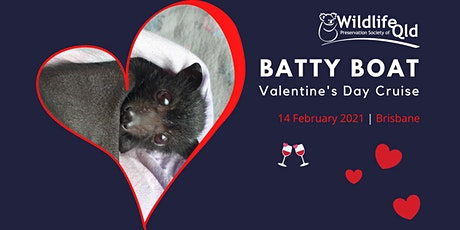 Batty Boat Valentine's Day Cruise tickets
