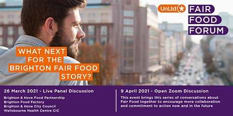 Fair Food Forum - What's next for the Fair Food story? tickets