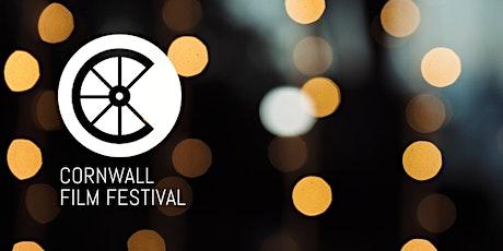 Cornwall Film Festival  Digital February Networking tickets