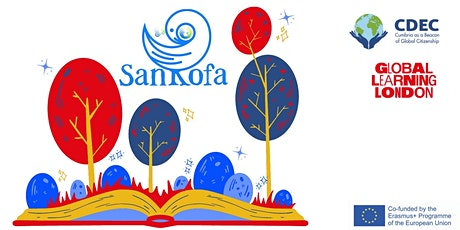 Sankofa - Storytelling for the digital age: Workshops tickets