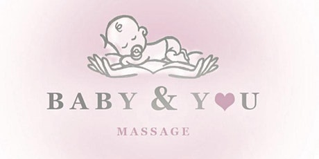 Baby and Sensory Massage face to face at Cheeky Monkeys tickets