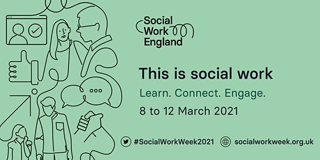 When social work works -by people who have experienced it biglietti