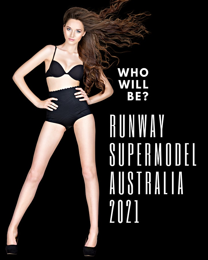 Teen & Miss Runway Supermodel Australia 2021 with ChicStilo Fashion Show image