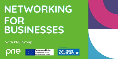 Established Business Masterclass & Networking tickets