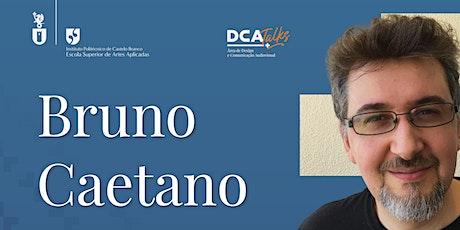 Bruno Caetano - O que significa a palavra Freelancer ingressos