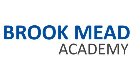 Brook Mead Academy - Virtual Open Day- Saturday 20th March 2021 - 12.30pm tickets