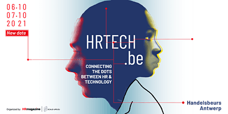 HRTECH - Connecting the dots between HR and Technology! billets