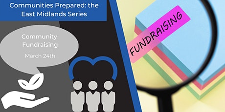 The East Midlands Series: Community Fundraising tickets