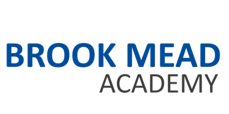 Brook Mead Academy Virtual Open Evening - Wed 10th March 2021 - 7.00pm tickets
