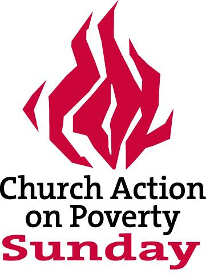 New Wineskins: online service for Church Action on Poverty Sunday 2021 image