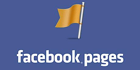 Boostez votre visibilité et votre réputation sur Facebook tickets