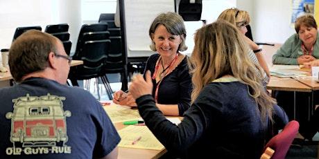 Organisation, Management and HR Taster Session - Online tickets
