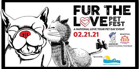 Fur The Love Pet Fest tickets