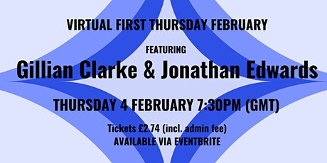 Seren Virtual First Thursday February tickets