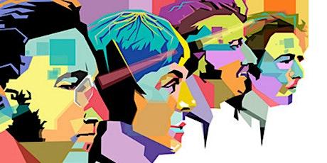 THE BEATLES (CONCIERTO HOMENAJE) + SESION 60s & 70s entradas
