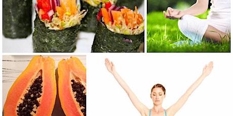 Intuitive Nutrition & Health RetreatOnline tickets