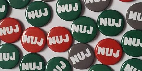 Rev up Your Writing (NUJ) tickets