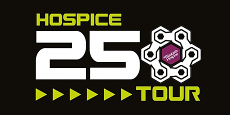 Hospice 250 Tour - Zoom information meeting tickets