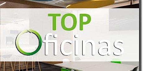 TOP PROYECTOS OFICINAS ONLINE entradas
