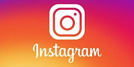 Découvrez et maîtrisez Instagram en un jour billets
