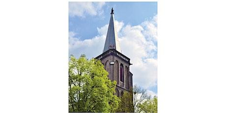 Hl. Messe - St. Remigius - Mo., 22.02.2021 - 19.00 Uhr Tickets