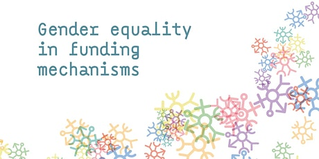 Gender equality in funding mechanisms tickets