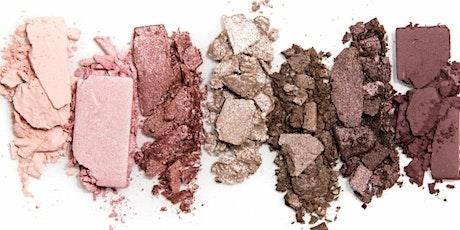 Laboratorio creativo: Del blanco de plomo al maquillaje natural tickets