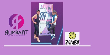Zumba with RumbaFit @ Loftus - Free tickets