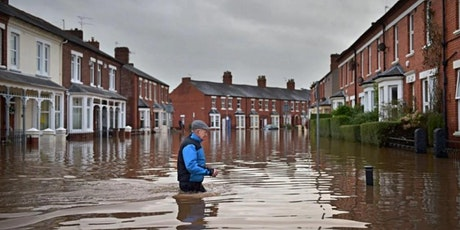 Wet Feet? Flood, resilience and the climate crisis tickets