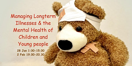 Managing Long Term Illnesses - Free to HOPE schools, Staffordshire tickets