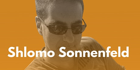 Shlomo Sonnenfeld - Flawless Sounds LIVE TOUR tickets
