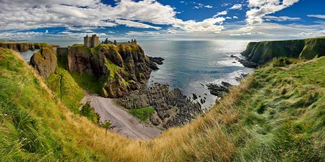 Virtual Scotland - Scotland's Castle Trail tickets