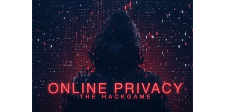 (Online Escape Room) The Hack Game - 16 years and above only tickets