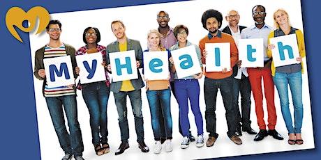 MyHealth Pre-Diabetes workshop tickets