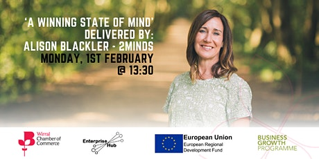A Winning State of Mind tickets