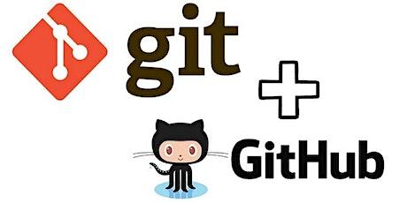 Git/GitHub for beginners - Hands-on Workshop tickets
