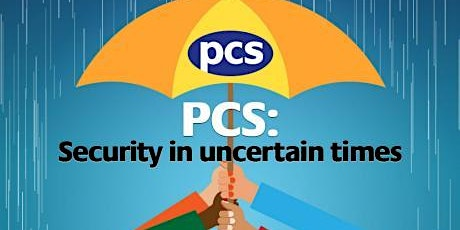 Organising and Strategy meeting for  PCS Wales/Cymru Branch Officers tickets