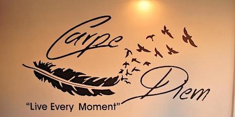 Carpe Diem Thursday Breakfast Networking tickets
