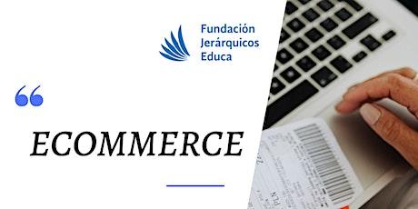 Webinar gratuito: ECOMMERCE entradas