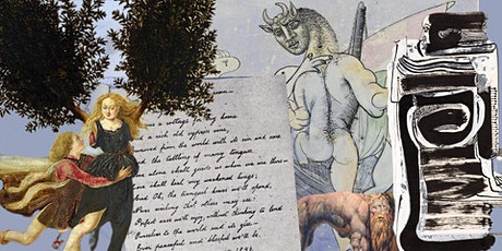 THE ART OF MYTH: Creative Writing and Drawing Online! tickets