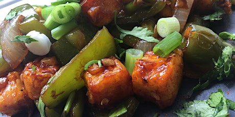 Online Paneer Masterclass- How to make, How to use tickets