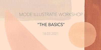 MODE+ILLUSTRATIE+WORKSHOP+-+THE+BASICS