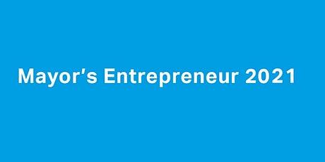 Mayor's Entrepreneur Workshop 3 - Value proposition & business model tickets