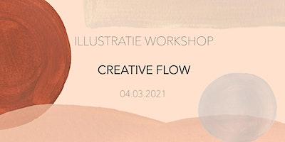 ILLUSTRATIE+WORKSHOP+-+CREATIVE+FLOW